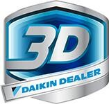 3D Daikin Dealer