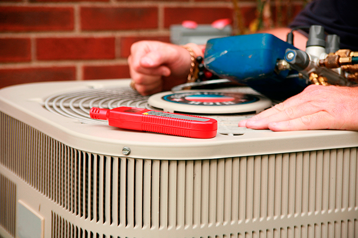 Glorieta Creek Mechanical LLC - Air Conditioning